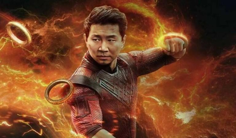 Shang-Chi demuestra el potencial y los límites de la taquilla post-pandémica