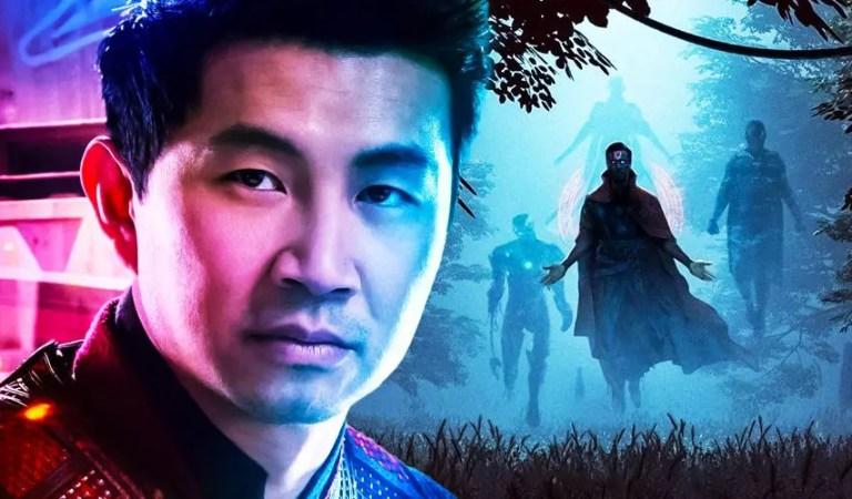 Shang-Chi convierte a Doctor Strange 2 en la película más grande de la Fase 4