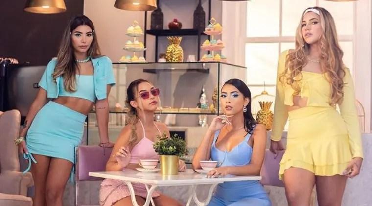 """Annybell se despide del reggaetón con """"Mala mía"""""""