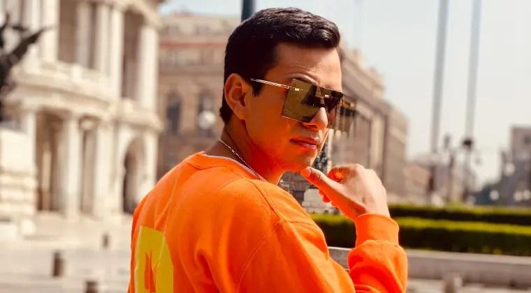 Marcando pauta: Rodrigo Bartolano y su estilo urbano