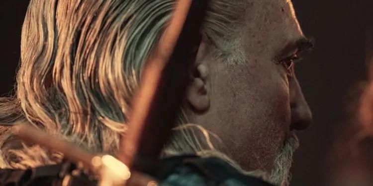 La imagen de la segunda temporada de The Witcher ofrece un primer vistazo al mentor de Geralt, Vesemir
