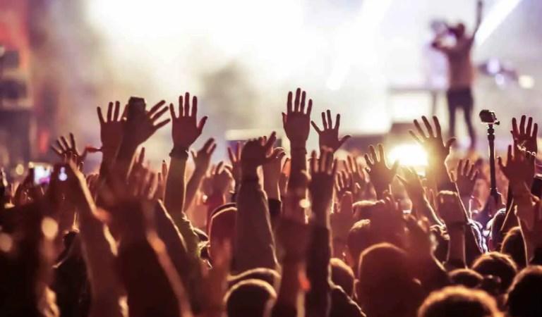 Los mejores artistas de Venezuela se reúnen en el Liveri Music Festival 🇻🇪🎶