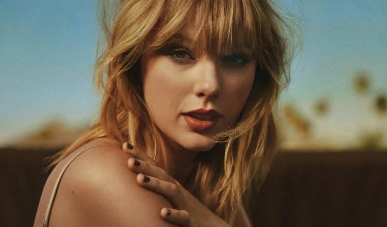 Le gustó la actuación: Taylor Swift de vuelta al cine