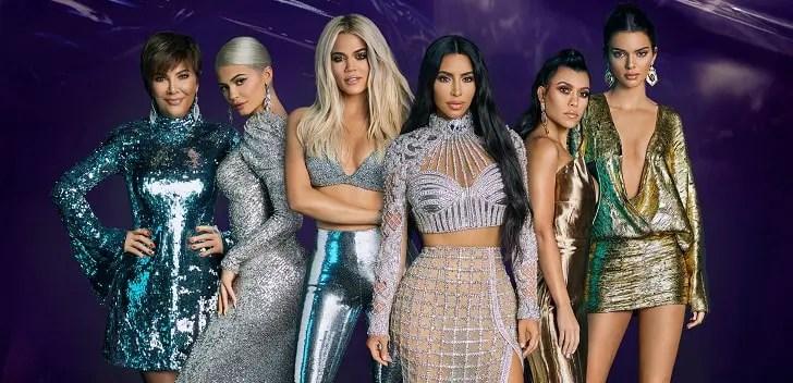 Con Hulu: Las Kardashian ya trabajan en su nuevo reality show