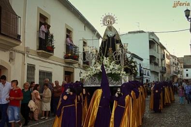 Jueves Santo - Coria