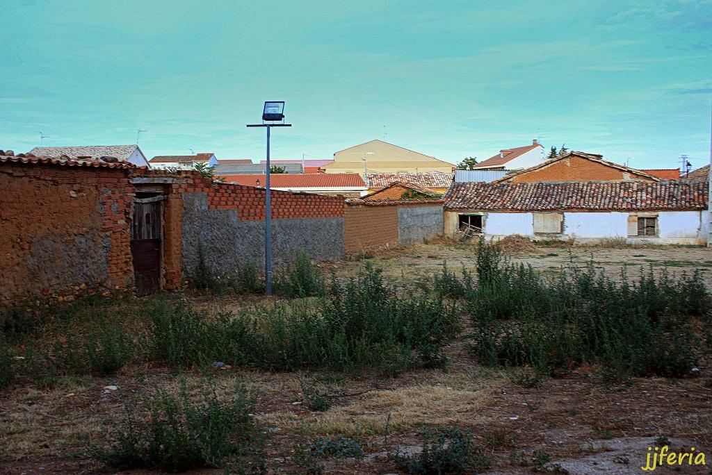 Mohernando (Monferrado) localidad próxima a la ciudad de Guadalajara