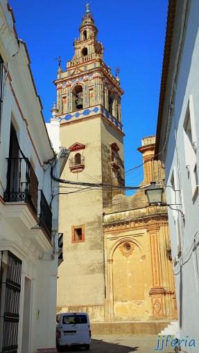 LEER EL PAISAJE: la torre de Moguer