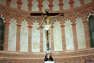 Cristo de la Vega 1