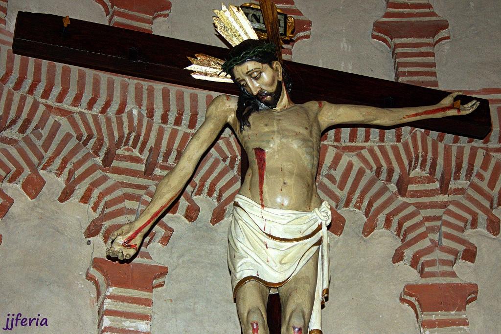Cristo de la Vega 2