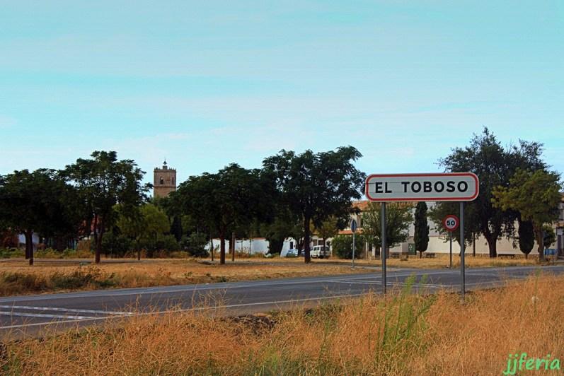 El Toboso 1