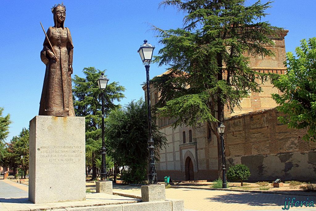 Altas Torres de Madrigal