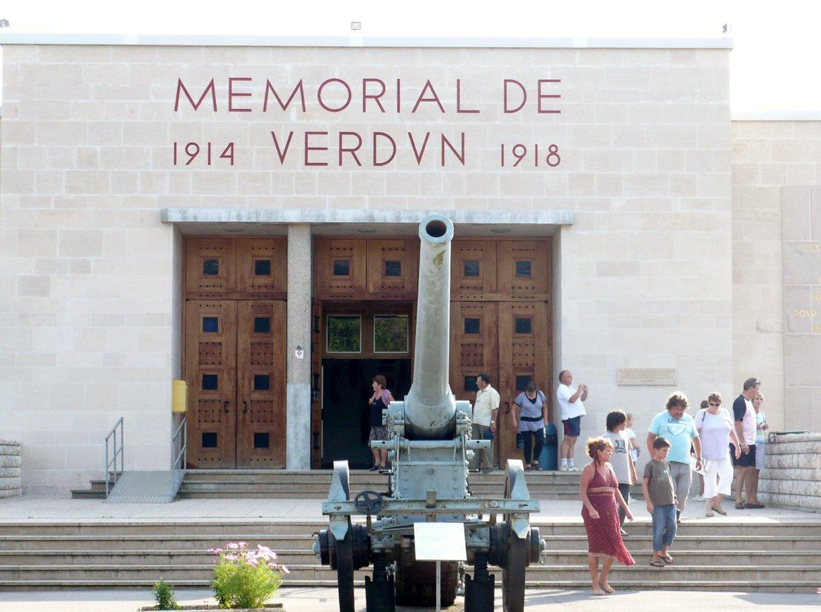 005 - Memorial de Verdún