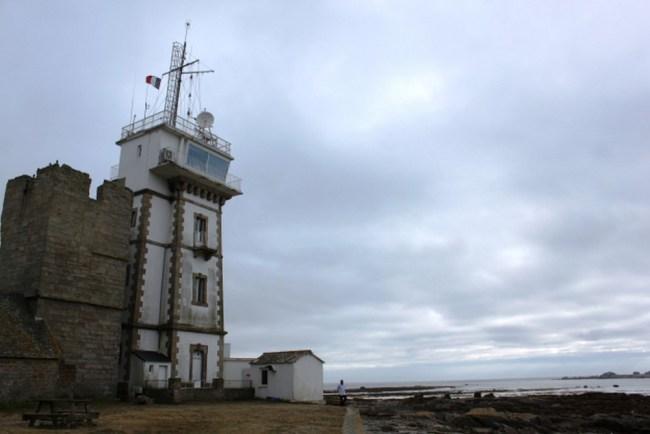Punta de Penmarch