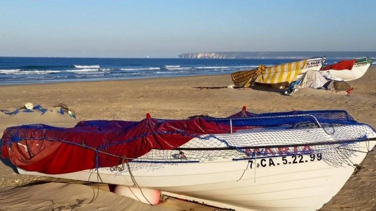 Playa del Carmen, Zahara de los Atunes