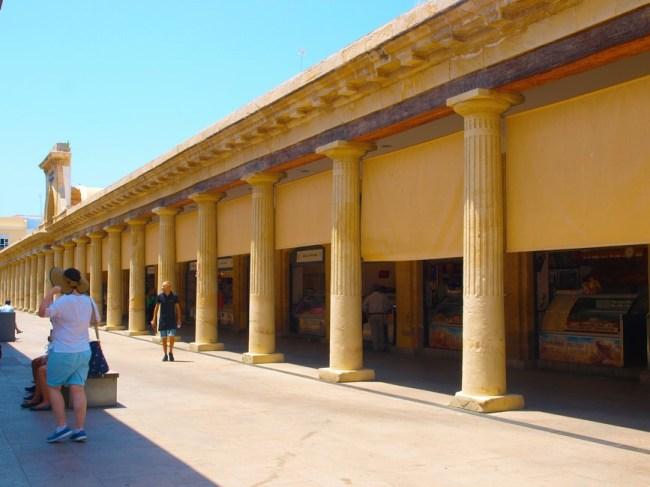 Mercado de Cádiz