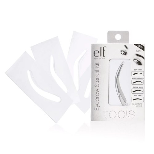 e.l.f. – Eyebrow Stencil Kit