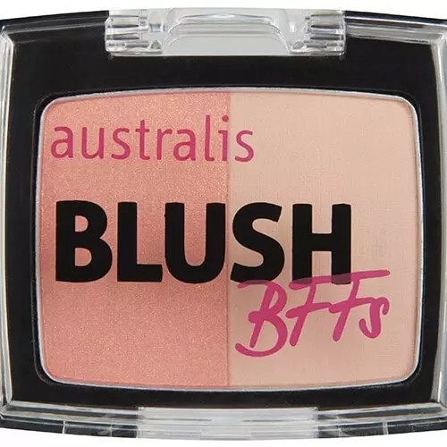 AC Blush BFFs Shop And Goss 1