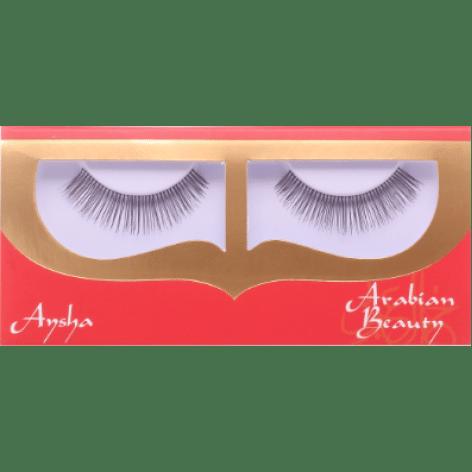 Arabian Beauty - Aysha 01