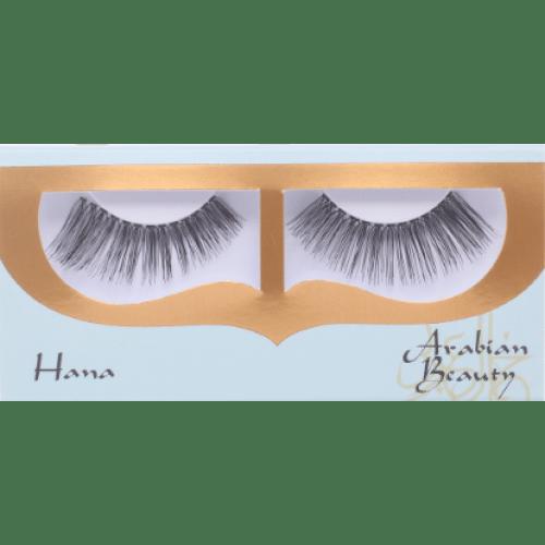 Arabian Beauty - Hana 1