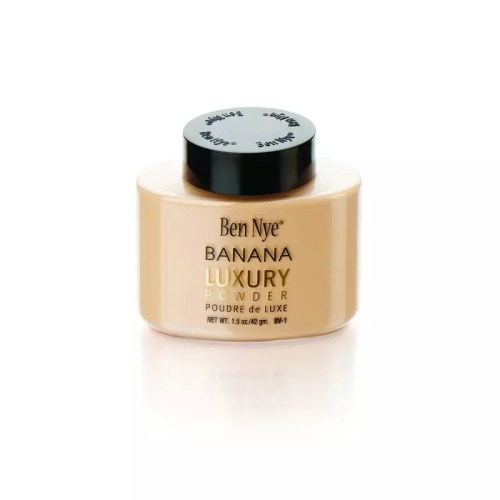 Ben Nye Banana Luxury Powder 1.5 oz
