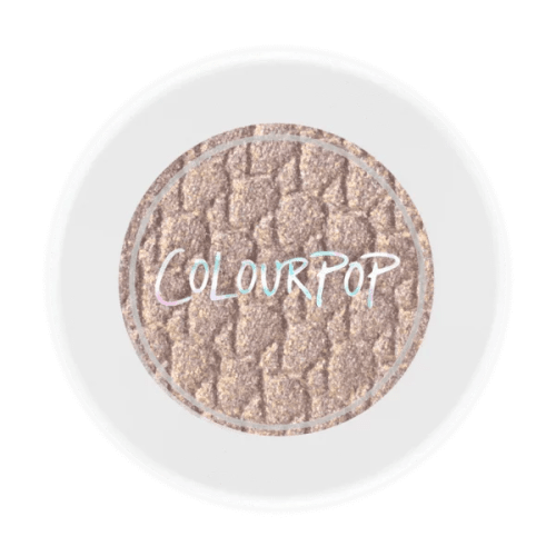 ColourPop - Super Shock Eyeshadow