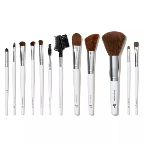 Essential Professional Complete Brush Set