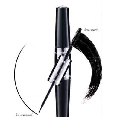Mistine - My Love, Mascara & Eyeliner 2