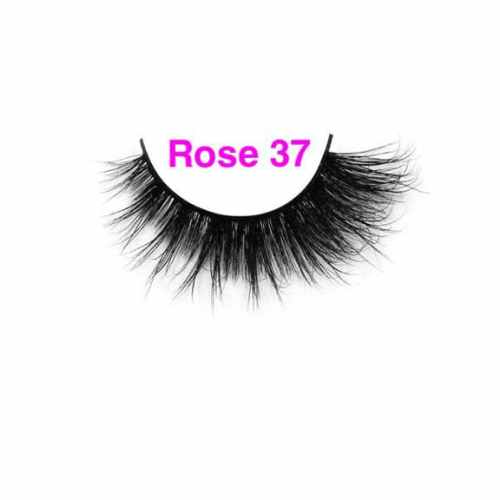 Rose Lashes 37
