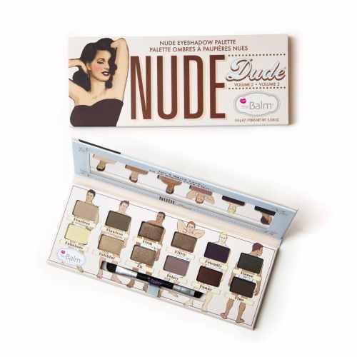 theBalm Nude Dude