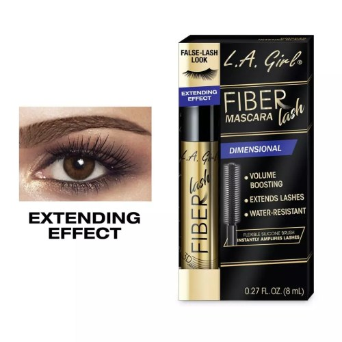 Fiber Lash Mascara