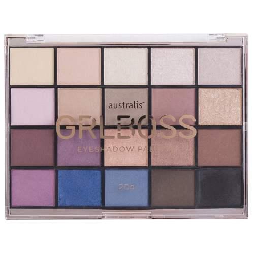 GRLBOSS Eyeshadow Palette