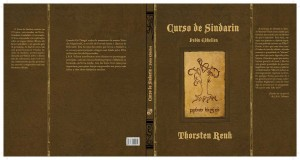 Capa Final do Curso de Quenya