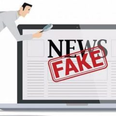 ¿Fisgón Político comparte fake news? R: Falso
