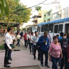 Ruta 626 incrementó su tarifa a 9 pesos