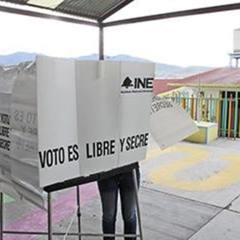 Ubica tu casilla para votar