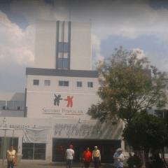 Laboran sin insumos, ni personal para neonatología en el Hospital de Zoquipan