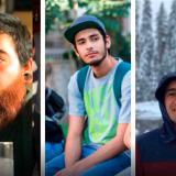 """Detienen a Jonathan Josué """"N"""" presunto implicado en desaparición de tres estudiantes de cine"""