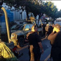 Jalisco en su peor crisis de seguridad, cifras lo respaldan.