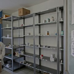 Afiliados al IPEJAL denuncian desabasto de medicamentos