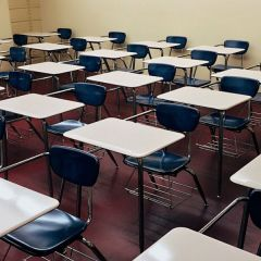 Falta de pago a maestros dejará a 800 mil niños sin clases