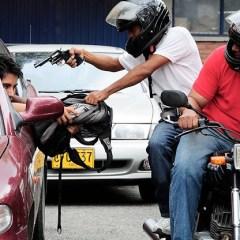 Alrededor de 6 motocicletas son robadas diariamente en Jalisco