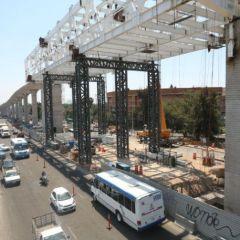 Gobierno de Jalisco encubre fallas en la Línea 3 del Tren Ligero
