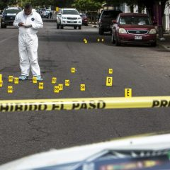 México y sus muertos