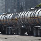 Roban pipa con 64 mil litros de gasolina en Jalisco