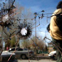 Febrero rompe récord como el mes más violento del que se tenga registro
