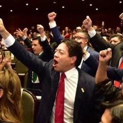 Diputados de Morena insisten en regresar cobro de tenencia federal