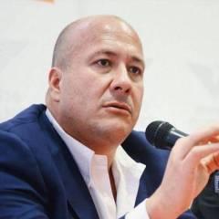 Alfaro presenta al Congreso propuesta para cambiar designaciones de jueces y magistrados