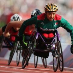 Retiran apoyos a atletas paralímpicos