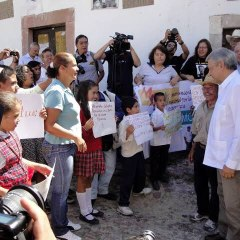Gobierno Federal destinará 500 mdp a la presa de El Zapotillo