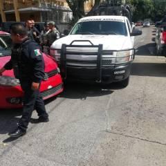 "Se ""estrena"" la Guardia Nacional en Guadalajara"